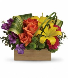 Graduation Flowers and Gifts for Students, Teachers, and