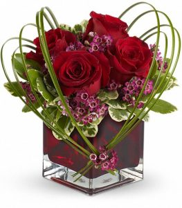 Surprise Your Loved One With Valentine S Day Flowers Early