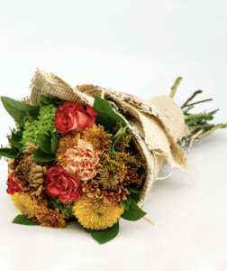 Thanksgiving Flowers For Feasts and Festivities