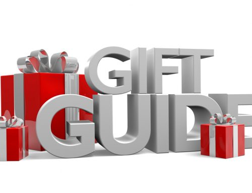 12 Days of Christmas Gift Guide