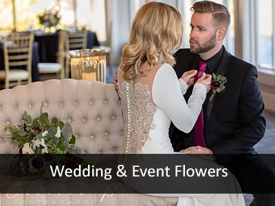 Wedding Flower Specialist For Finger Lakes Weddings