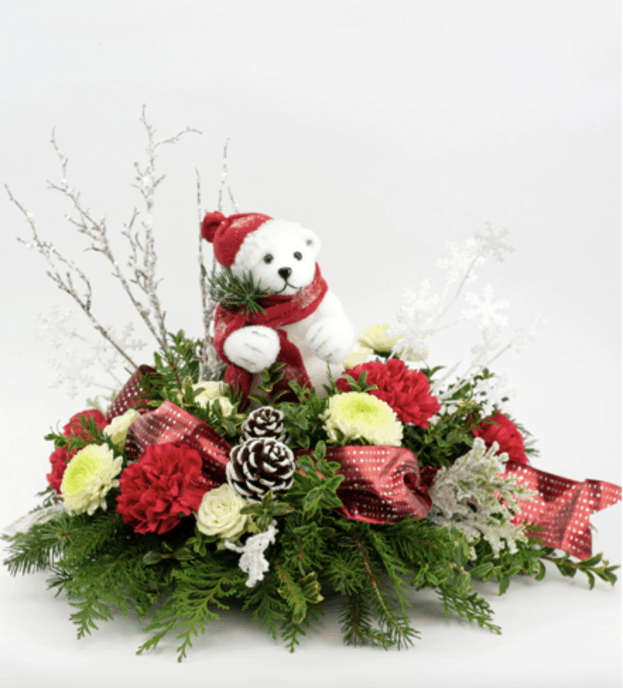 Holiday Shopping Events Planned at Our Finger Lakes Flower Shop