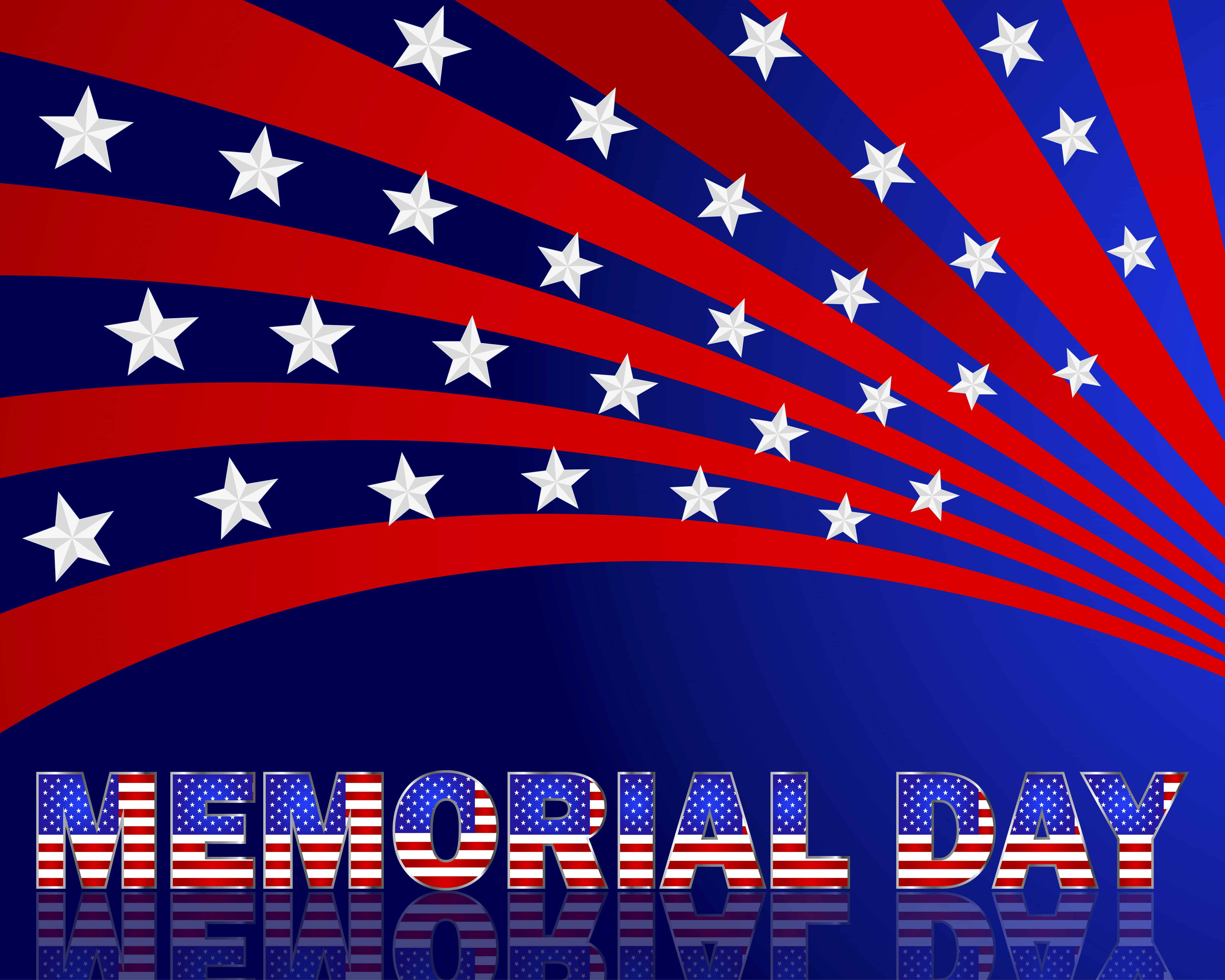 Honoring Patriots with Memorial Day Flowers and Wreaths
