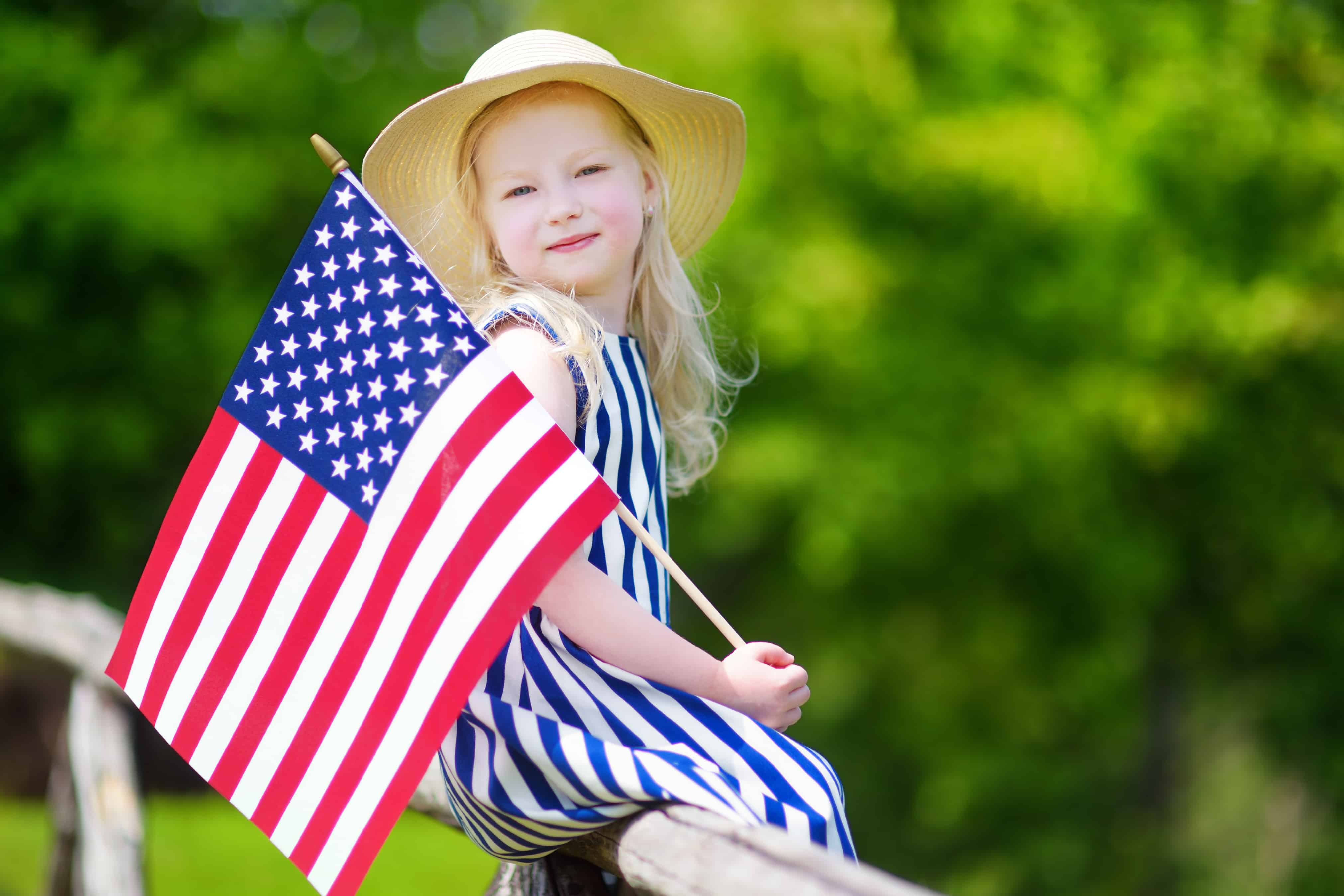 Welcome Summer and Start Planning For the 4th of July