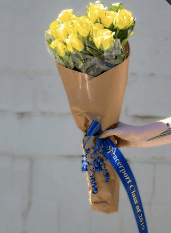 Celebrate Graduations with Beautiful Flowers and Celebration Bouquets