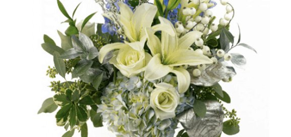 Christmas Flower Delivery Archives Rockcastle Flowers Blog