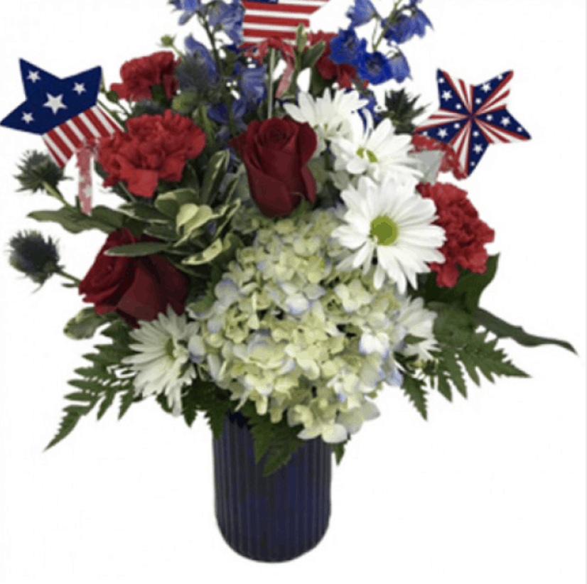 Enjoy the Arrival of Summer and Prepare for the 4th of July