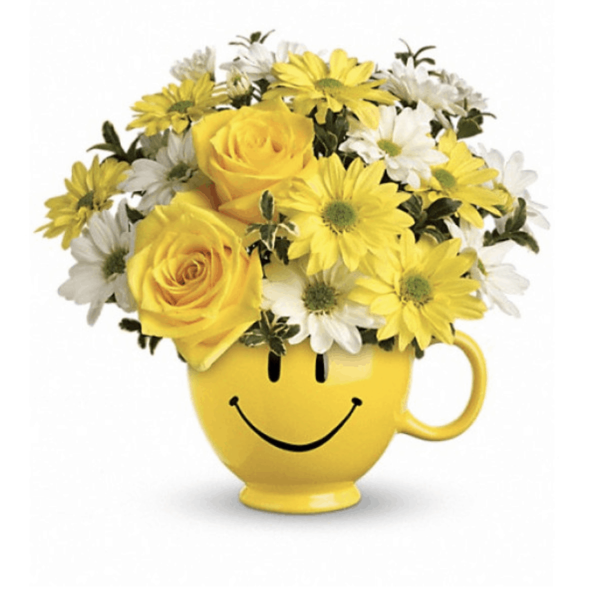 Send a Gift During National Smile Week