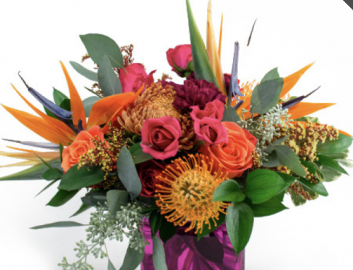 Local Same-Day and Rush Flower Delivery Service Available For Special Occasions