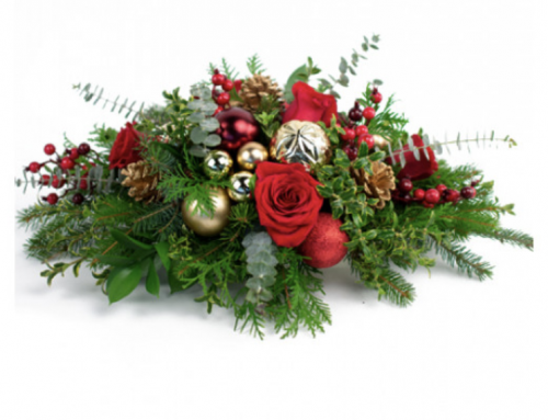 Floral Options for the Holidays