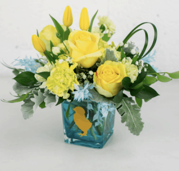 Swing Into Spring with Our Must-See Spring Flower Collection